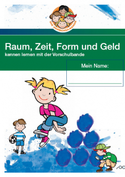 Forms of kennenlernen